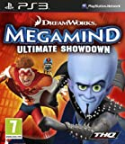 Megamind Ultimate Showdown (PS3)