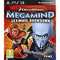 Dreamworks Megamind: Ultimate Showdown (PS3)