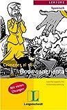 Crímenes al sol - Boda sangrienta - Mónica Hagedorn Castro-Pelaez