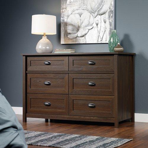 Dresser Dimensions 6 Drawer front-466692