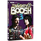The Mighty Boosh : Complete BBC Series 3 [2007] [DVD]by Noel Fielding