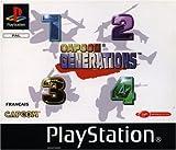 echange, troc Capcom Generations