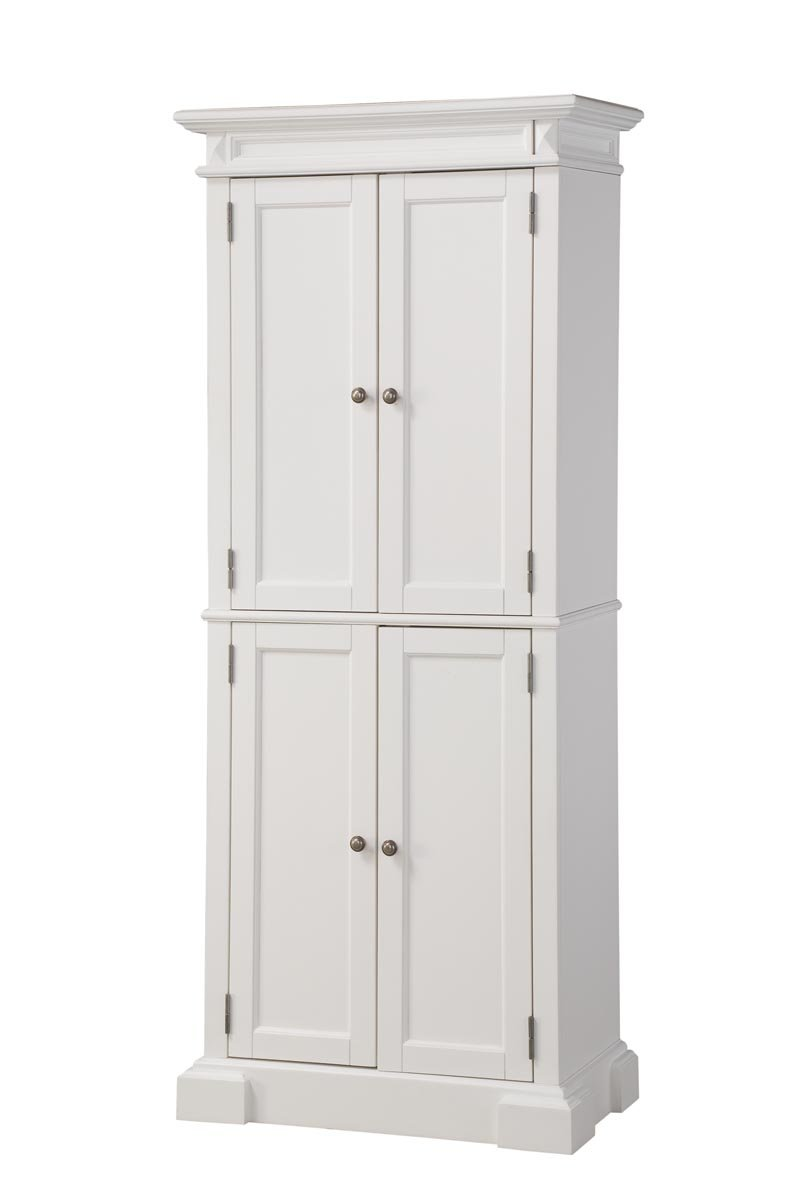 freestanding pantry cabinet images