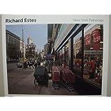 Richard Estes: New York paintings ; May 2-June 3, 1995