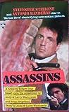 Assassins (1572971061) by Tine, Robert