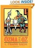 Ozma of Oz (Books of Wonder)