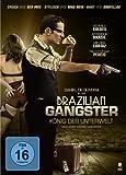 DVD Cover 'Brazilian Gangster - König der Unterwelt