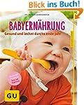 Babyern�hrung (GU Ratgeber Kinder)
