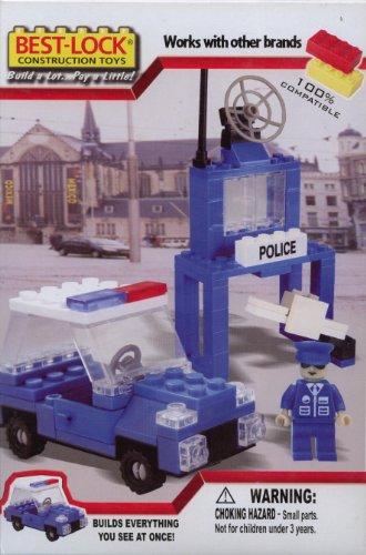 Best-Lock Police Station