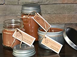 Maple Creek Candles COLA ~ Soda Pop without the Fizz ~ Soy Wax Blend 14oz tin candle
