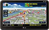 A.I.D 7インチワンセグTV搭載ポータブルナビ RZ-701TV ゼンリン地図+るるぶデータ