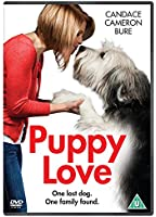 Puppy Love [DVD]