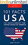 USA: 101 Amazing Facts about the Unit...
