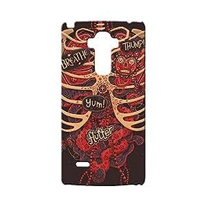 G-STAR Designer Printed Back case cover for LG G4 Stylus - G3356