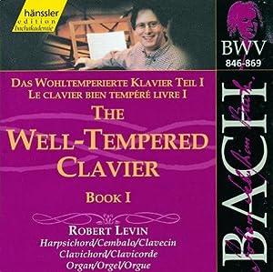 Edition Bachakademie Vol. 116 (Das Wohltemperierte Klavier Teil 1)