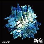 新宿(初回生産限定盤)(DVD付)()