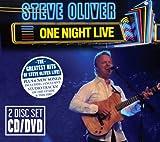 echange, troc Steve Oliver - One Night Live