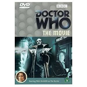 The Movie - Doctor Who