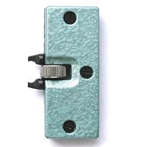 MKCLOCKS Pocket Sized Waterproof Screw back Watch Case Opener