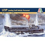 6441 1/35 Landing Craft Vehicle & Personnel