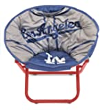 MLB Los Angeles Dodgers Toddler  Saucer Chair