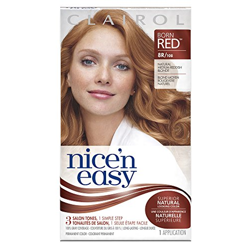 clairol-natural-reddish-blonde-nice-n-easy-color-blend-technology-hair-dye