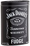 Gardiners Jack Daniel's Tennessee Whiskey Fudge 300g