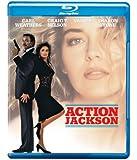Action Jackson (BD) [Blu-ray]