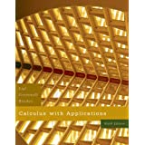 Calculus with Applications (9th Edition) ~ Margaret L. Lial
