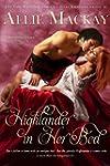 Highlander in Her Bed (The Ravenscrai...