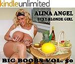 Alina Angel - Sexy Blondine (Erotikbi...