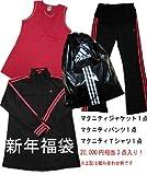 2010 adidas(アディダス) マタニティー福袋④ L