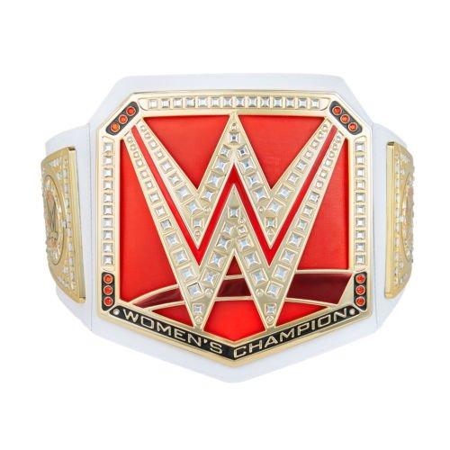 WWE 2016 MATTEL WRESTLING WHITE WOMENS CHAMPIONSHIP BELT TITLE CHAMPION DIVAS (Champion Belt Case compare prices)