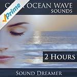 Calm Ocean Wave Sounds (2 Hours)