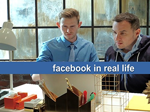 Facebook In Real Life - Season 1
