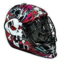 Buy Franklin Sports NHL Rage Street Hockey SX Pro GFM 100 Goalie Face Mask by Franklin