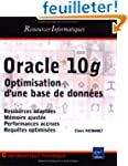 Oracle 10g : Optimisation d'une base...