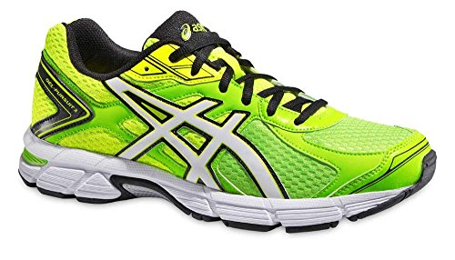 asics Gel-Pursuit 2 Laufschuh Men flash green/white/flash