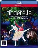 Prokofiev: Cinderella [Anna Tsygankova, Matthew Golding, Larissa Lezhnina] [Opus Arte: OABD7126D] [Blu-Ray] (Region Free)