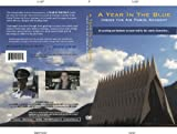 A Year in the Blue: Inside the Air Force Academy [Blu-ray]