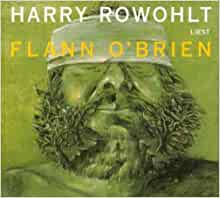 Harry Rowohlt - Flann O'Brien - Durst