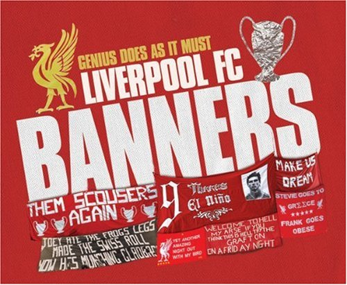 Liverpool FC Banners (Football)