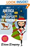 Ms America and the Whoopsie in Winona (Beauty Queen Mysteries Book 4)