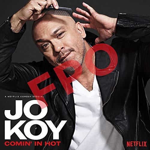 Vinilo : JO KOY - Comin' In Hot (2 Discos)