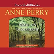 Death on Blackheath: A Charlotte and Thomas Pitt Novel, Book 29 | [Anne Perry]