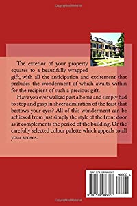 Interior Design Stories Your Complete Lifestyle Guide: Curb Appeal: Volume 1 from CreateSpace Independent Publishing Platform