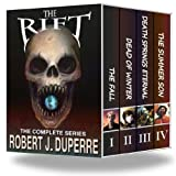 img - for The Rift (The Complete Series) book / textbook / text book