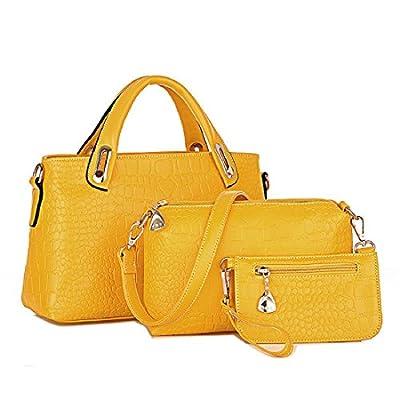 Coromose Women Handbag Shoulder Bags Tote Purse Leather Ladies Messenger Hobo Bag