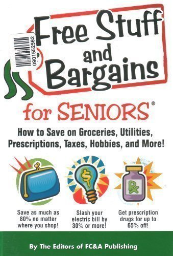 Buy Free Stuff and Bargains for Seniors