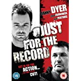 Just For The Record [DVD]by Danny Dyer